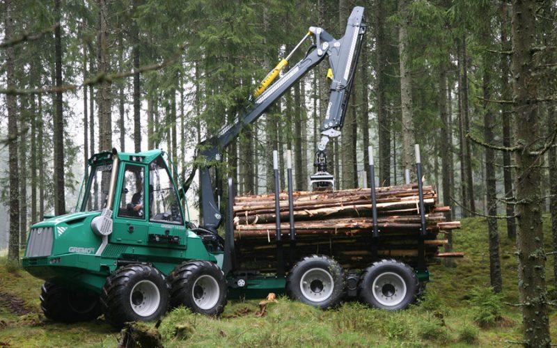 Skogsbruk-bild